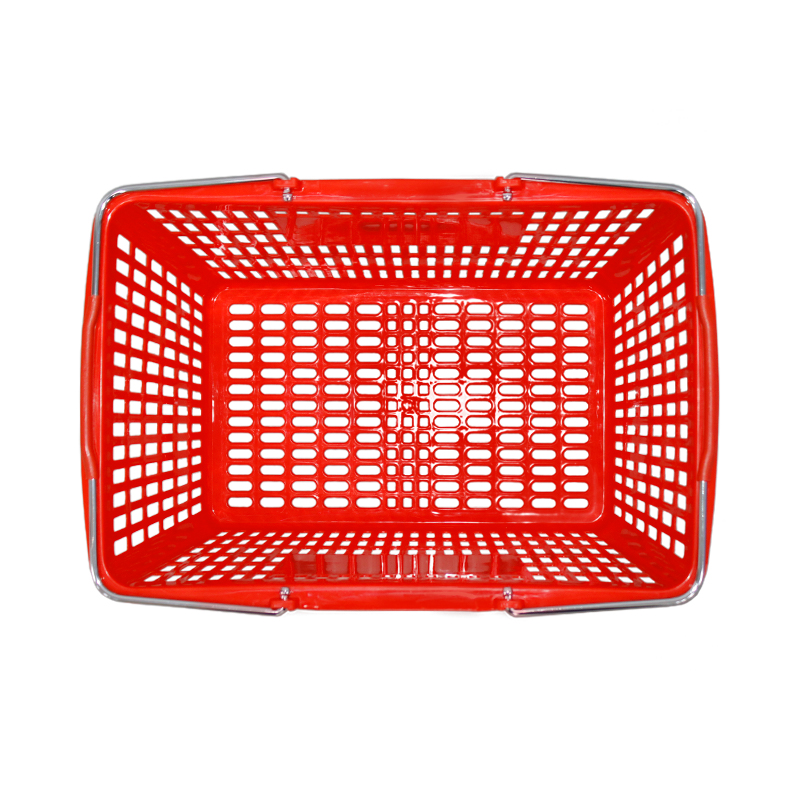 carry plastic basket (4)