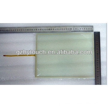 "12"" MP370 touch screen panel"