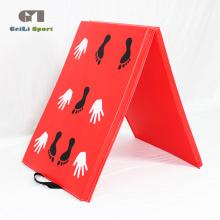 Großhandel Kinder Handstand und Cartwheel Crawling Mat