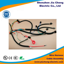 Custom Cable Assembly and Wire Harness Precision Products