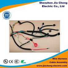 Изготовленный на заказ сборки кабеля и проводки провода прецизионных изделий