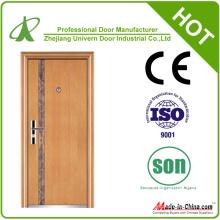 Reinforced Steel Security Door