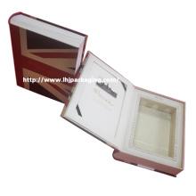 Luxus Wein Verpackung Papier Box Custom Beverage Box