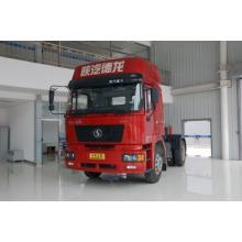 Cabeça do trator de Shacman 4X2 & caminhão do trator (SX4184NM351)