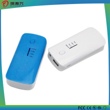 Wholesales 5200mAh Portable Mobile Power Bank for iPhone & Android