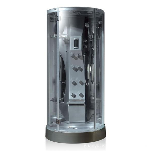 Home Use Wet Steam Shower Room