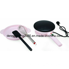 Cordless Electric Single Crepe Maker