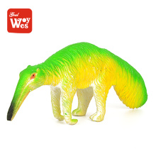 wholesale anteaters model tpr soft rubber children toys 2017 from shantou