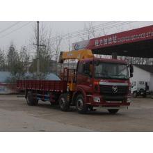 FOTON AUMAN 10T Construction Crane Truck