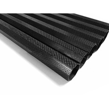 Carbon fiber hexagon tubes