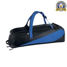 600 D Polyester Sports Baseball Luggage Bags (FWBB00015)