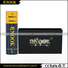 2017 Newest Enook 3200mAh 30A 3.7V Battery
