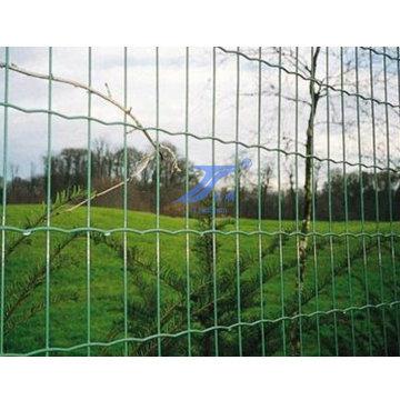 Ограда сада палисад