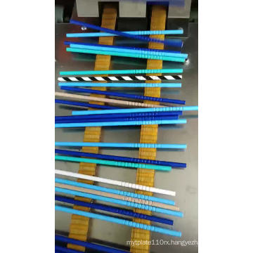 Latest Product Paper Straw Bending Machine