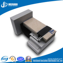 Floor to Floor Flexible Expansion Joint Cover