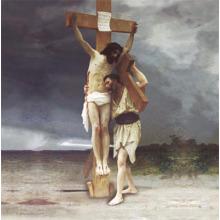 Atacado de alta qualidade Jesus imagem 3D