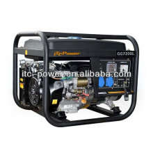 ITC-POWER portable generator gasoline portable Generator 5kVA