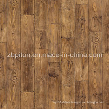 Best Price Soundproof Wood Look PVC Vinyl Flooring Tile (CNG0506N)