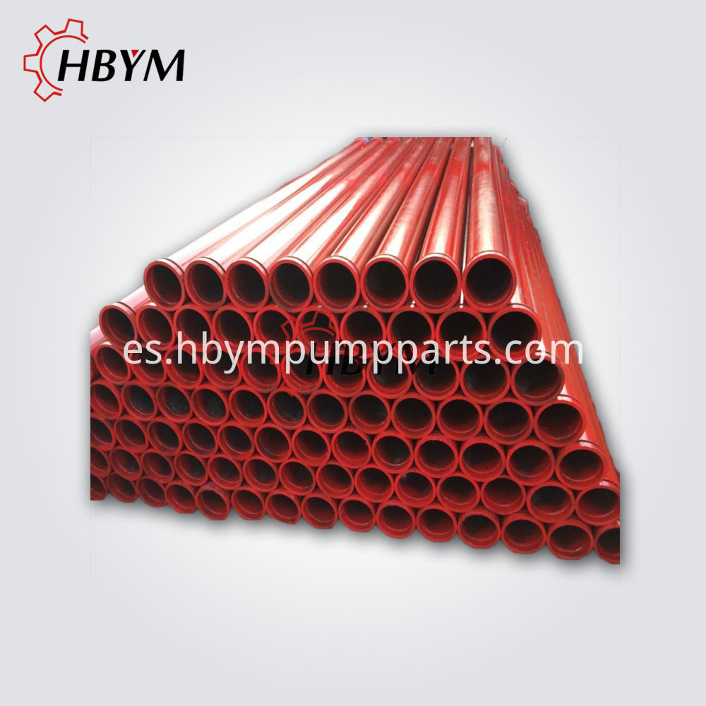 Concrete Pump Pipe 14