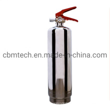 Hot Sale Powder/CO2 Style/Stainless Steel/Hanging Powder Fire Extinguishers