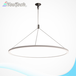 LED 48W Suspending Hanging Panel Light