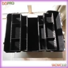 Hermoso Ourlook PRO Negro Mejor Belleza Caso (SACMC112)