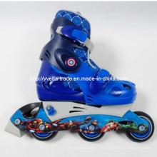 Inline Skate mit CE-Zertifizierung (YV-T01)