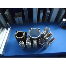 profilé d'extrusion en aluminium
