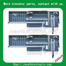 2 Panel Side Opening PM Car Operator J2200-T2A elevator door series Elevator Door Operator price