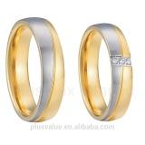 PV1511 stainless steel rings