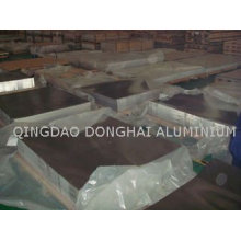 mill finish aluminum sheet