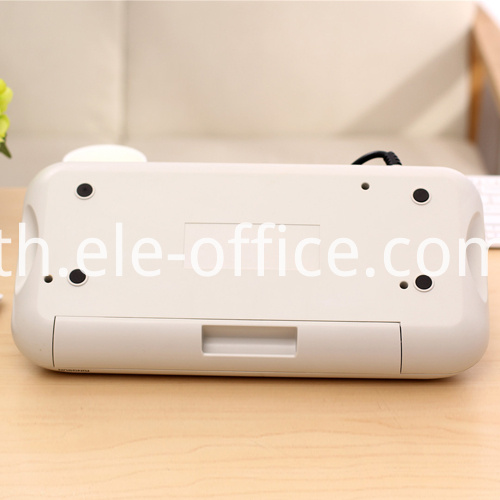 electric hole punch