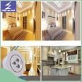 Downlight à encastrer à LED haute qualité pour maison