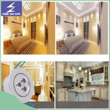 Hochwertige LED Einbauleuchte Deckeneinbauleuchte für Haus