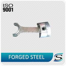 Piezas / productos de aluminio forjados aduana del OEM