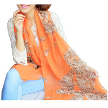 2016 Latest Fashion Summer Chiffon Scarf