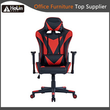 Ergonomic PU Leather PC Racing Gaming Chair