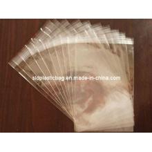 Transparent OPP Bag with Self-Adhesive (L193-pp)