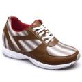 Herren Sportschuhe Laufschuhe Leisural Schuhe mit Spitze