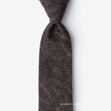 100% Handmade Woven Silk Necktie