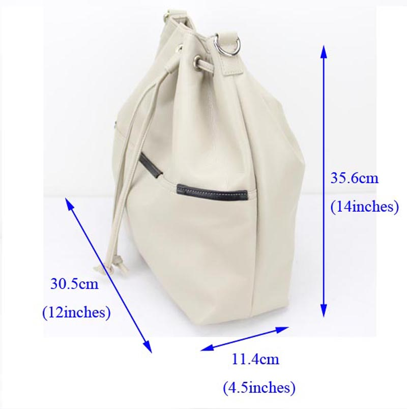 Bucket Bags for Teen