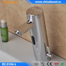 Beelee Infrarot automatische Touch Free AC / DC Sensor Wasserhahn