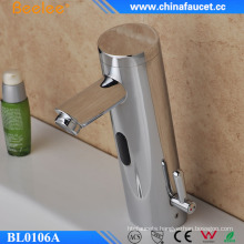 Beelee Infrared Automatic Touch Free AC/DC Sensor Faucet