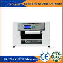 A3 Sizes DTG Printer for T Shirt Ar-T500