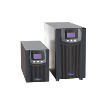 High Frequency Online UPS with LCD Display, 1KVA-3KVA
