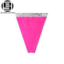 Сильный бопп розничная пользовательские печать конфеты цветов пластиковые мешки таскать