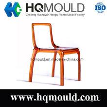 Moule en plastique brun de chaise de PC