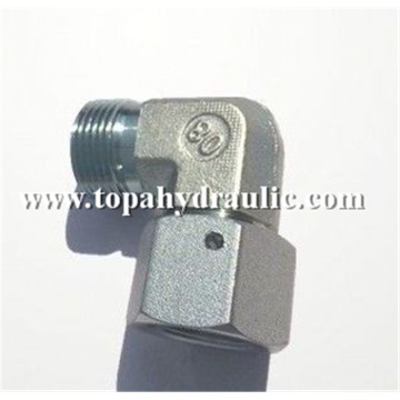 2C9 2D9 great quality sae hydraulic fittings