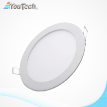 240lm 3W led white Panel light