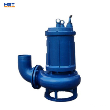 High efficiency variable speed submersible pumps